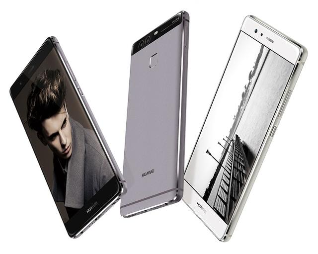 Huawei P9 és P9 Plus