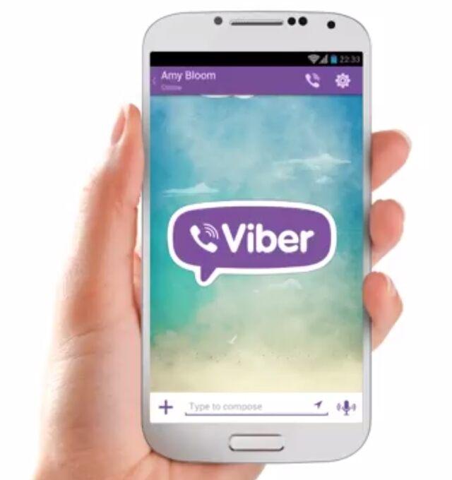 viber out ingyen