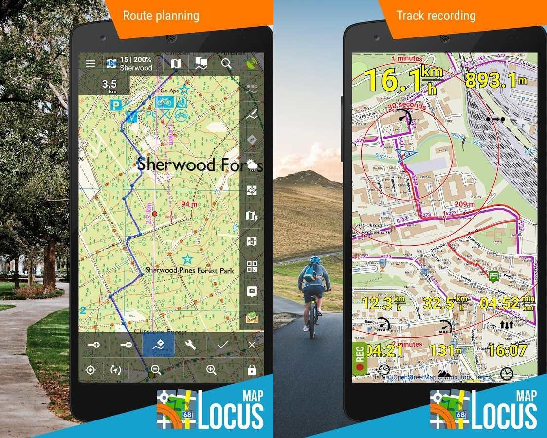 offline térkép androidra navigáció | Androidinfo.hu offline térkép androidra